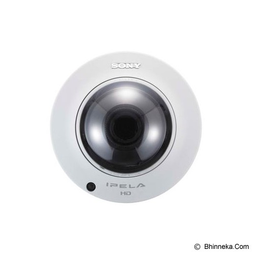 SONY IP Camera [SNC-DH120T] - Ip Camera